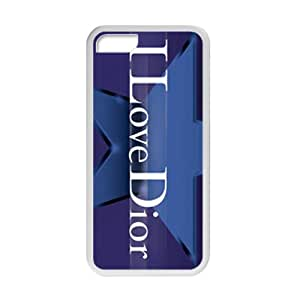 EROYI Dior design fashion cell phone case for iPhone 5C
