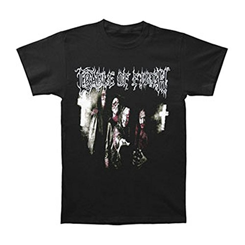 Cradle of Filth - Jesus Saves T-Shirt Size XL