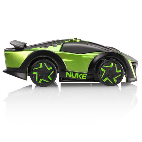 anki overdrive nuke expansion car 689742153689 ebay. Black Bedroom Furniture Sets. Home Design Ideas