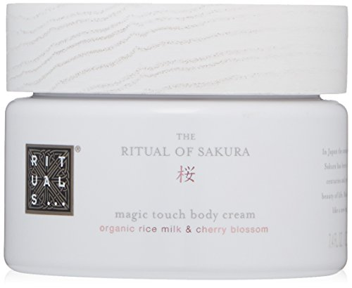 (Rituals The Ritual of Sakura Body Cream, 7.4 fl. oz.)