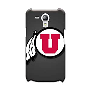 JacquieWasylnuk Samsung Galaxy S3 Mini Scratch Protection Mobile Cover Custom Beautiful Utah Utes Image [NGn3489jUvi]