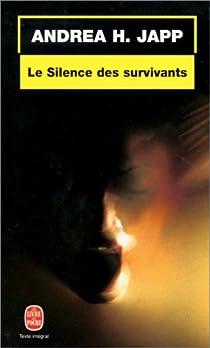 Le Silence des survivants par Japp