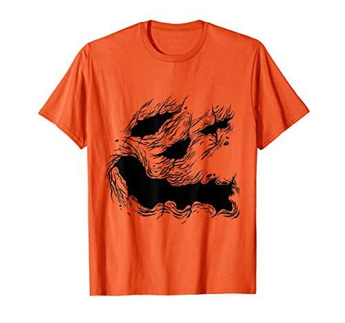Rotten Pumpkin Halloween Spooky Jack O Lantern