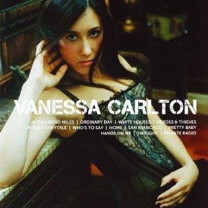 Vanessa Carlton - Vanessa Carlton - Icon Best Of Vanessa Carlton [japan Ltd Cd] Uicy-75243 - Zortam Music