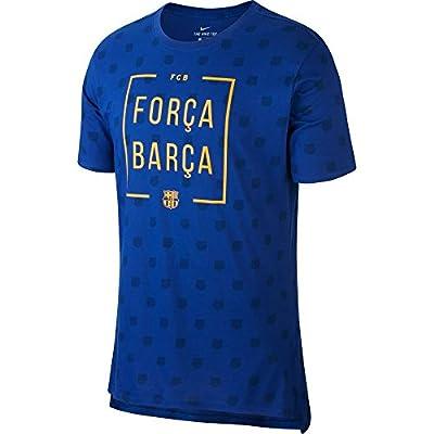 Nike Men's Soccer Barcelona Tee