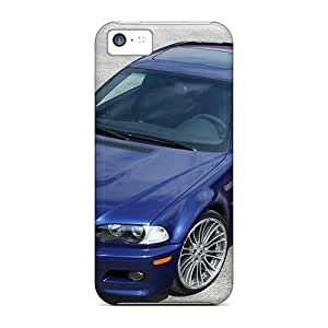 New Design Shatterproof Fpv7499jEhX Cases For Iphone 5c (bmw)
