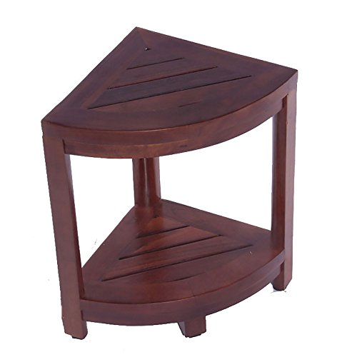 Small Teak Bench: Amazon.com