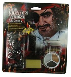 Pirat (Pirate Horror Character Kit)