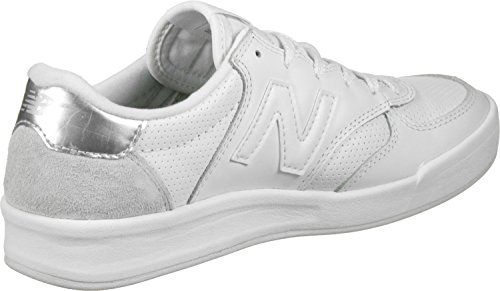 da wm Sneakers donna 300 New Bianco Balance Yqx0St