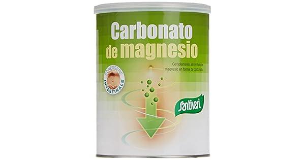Amazon.com: Carbonato de Magnesio 110 G STV: Health ...