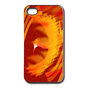 Amazing Design Phoenix IPhone 4/4s Case For Birthday Gift