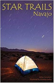 Star Trails: Navajo