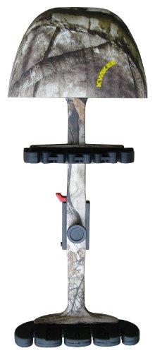 Kwikee Kwiver (4-Arrow Quiver Kwikee Combo, Mossy Oak Treestand