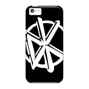 iphone 4 /4s Personal mobile phone carrying cases Hd Excellent Fitted dead kennedys logo