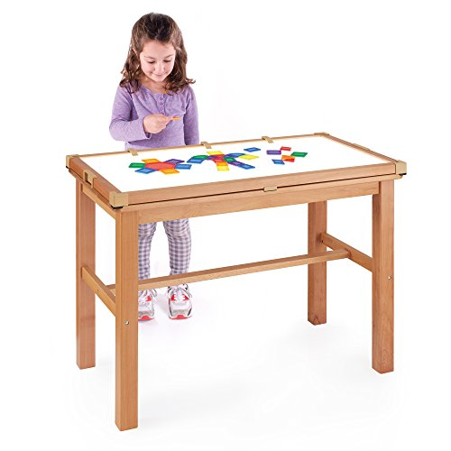 Guidecraft LED Activity Center, Large Light Board Surface by Guidecraft (Image #4)