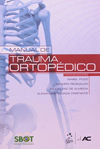 Manual de Trauma Ortopédico