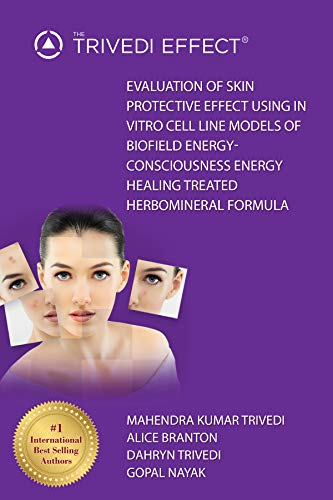 Skin Rejuvenating Effect of Consciousness Energy Healing Treatment Based Herbomineral Formulation