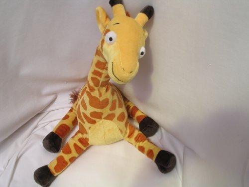 Giraffe Plush Toy 15