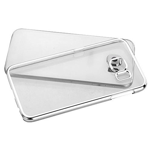 SmartLike Full Transparent Back Cover for Samsung Galaxy S6 Edge Plus G928