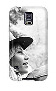 Larry B. Hornback's Shop New Fashion Premium Tpu Case Cover For Galaxy S5 - Aline Weber 4234998K44439600