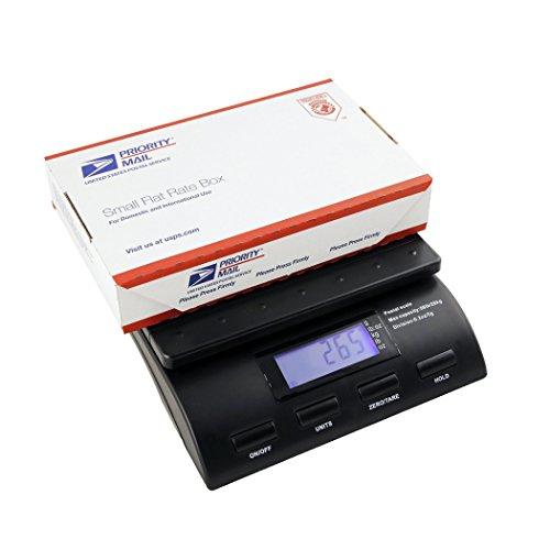 LW Measurements, LLC Economical Postal Scales (SC56) by LW Measurements, LLC