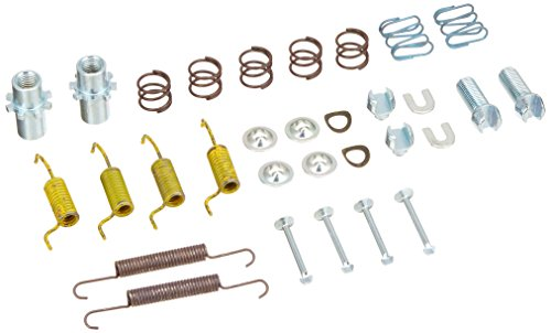 Centric Parts 118.46015 Brake Drum Hardware Kit