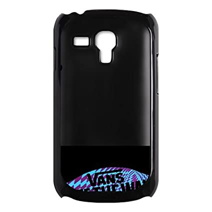 Amazon.com: Vans Off The Wall Samsung Galaxy S3 Mini Case ...
