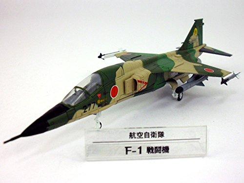 Diecast Japan - Mitsubishi F-1 - Japan JASDF 1/100 Scale Model