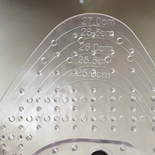 Amazon.com: Mexidi Acupressure - Plantilla magnética para ...