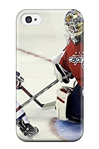 Juliam Beisel's Shop washington capitals hockey nhl (7) NHL Sports & Colleges fashionable iPhone 4/4s cases