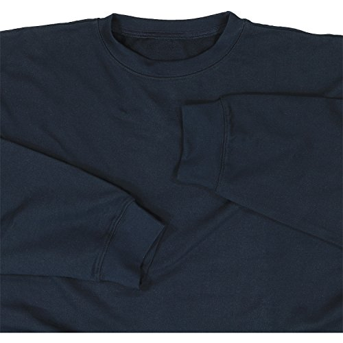 Gran o Marino Fashion Azul Tama Sudadera Adamo De XS8qTzaxzw