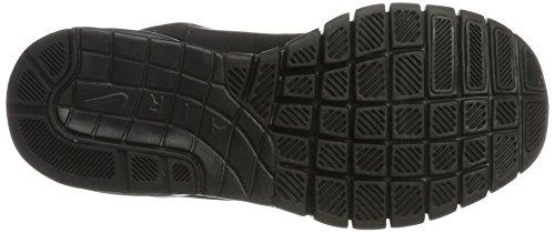 negro Janoski Stefan Adultos de Max Negro antracita Negro zapatillas negras Nike Unisex bajas 6SgwqgU