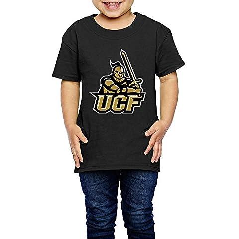 KIDDOS Toddler Kids UCF Knights T-shirt 3 Toddler (Auction Kings Season 3)