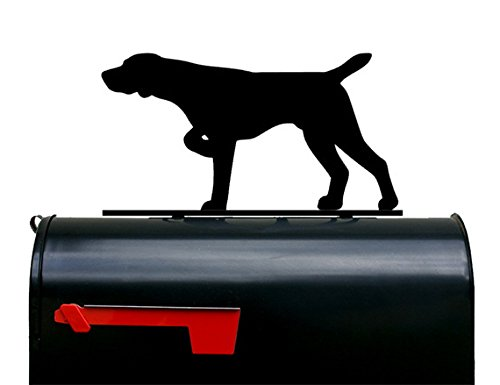 German Shorthaired Pointer Mailbox Topper / Sign