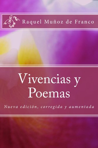 Vivencias y Poemas (Spanish Edition)