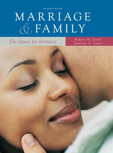 quest for intimacy - 3