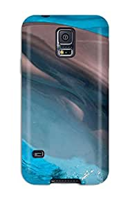 NYBYKyV1324xuOVX Case Cover For Galaxy S5/ Awesome Phone Case