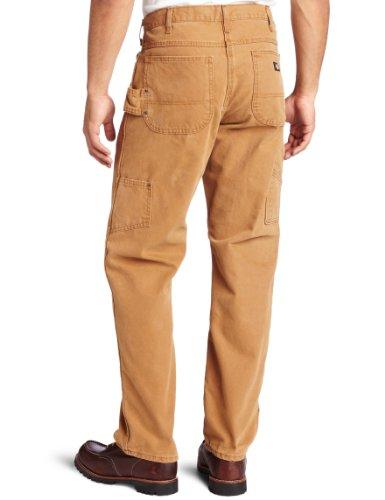 Pantalon De Dickies Brown Weatherford Rinsed Travail TwEd8E