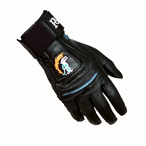 Swing Glove Black Right Golf Great Best Golf Training Aid Play (for Left Handed Golfers) (M)