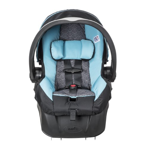 evenflo journeylite travel system with embrace koi buy online in uae baby product products. Black Bedroom Furniture Sets. Home Design Ideas