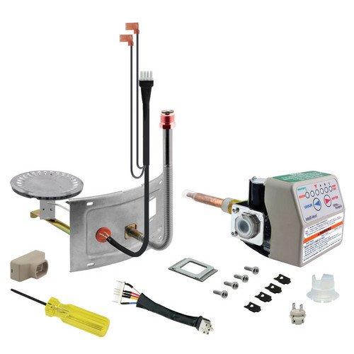 Rheem SP20171D Water Heater Gas Control Thermostat / Burner Assembly Retrofit Kit - Liquid Propane by Rheem