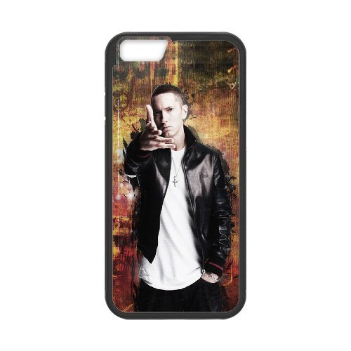 "LP-LG Phone Case Of Eminem For iPhone 6 (4.7"") [Pattern-4]"