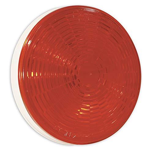Stt Lamp - Grote 54292 STT LAMP, RED, 4