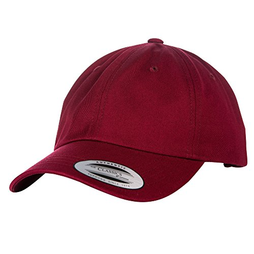 Yupoong Athletic Hat - 4