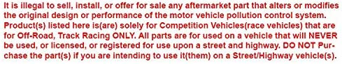 CXRacing Turbo Manifold for 88-00 Honda Civic B18 T3 Turbo Flange