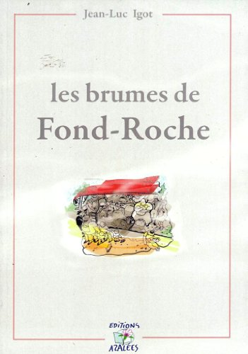 les-brumes-de-fond-roche-french-edition