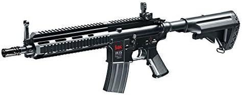 Heckler & Koch 2.5947 - Rifle para airsoft (eléctrico, AEG, máx. 0,5 julios)