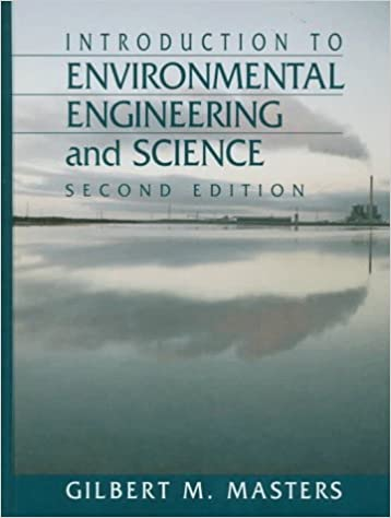 Introduction To Environmental Engineering Book