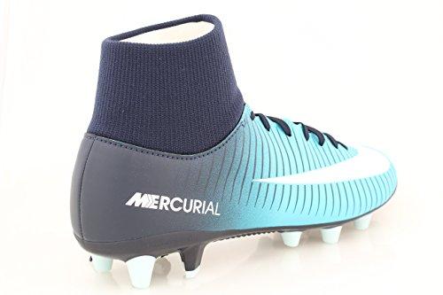 Blau Agpro Chaussures Mercurial Marine Vi Df Weiß Football Nike De Victory Homme ITxHfwTzq