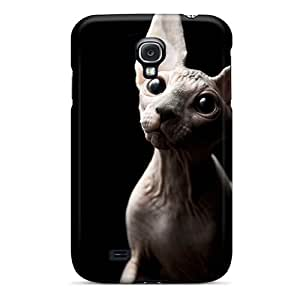 Galaxy S4 Case Cover With Shock Absorbent Protective BjZ11041EbLe Case